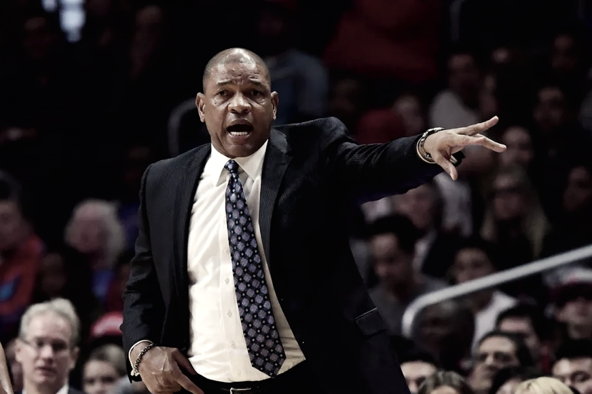 Doc Rivers continuará en los Clippers