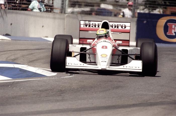 Cosworth no confía en su vuelta a la Fórmula 1