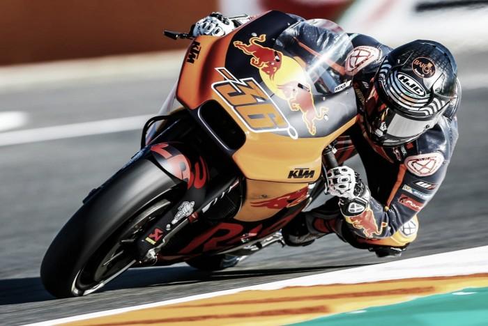 MotoGP, Ktm guarda al futuro: 5 wild card per Kallio