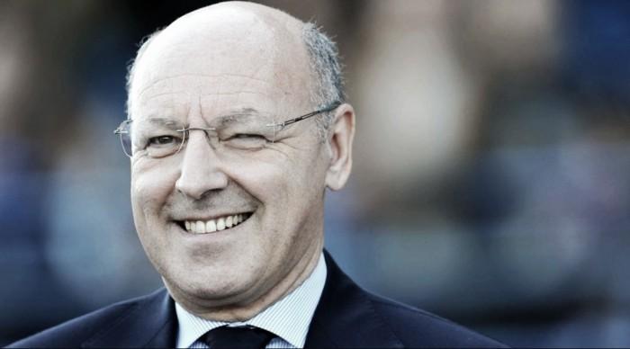 """Juventus, Marotta: """"Dybala deve ancora diventare un campione"""""""