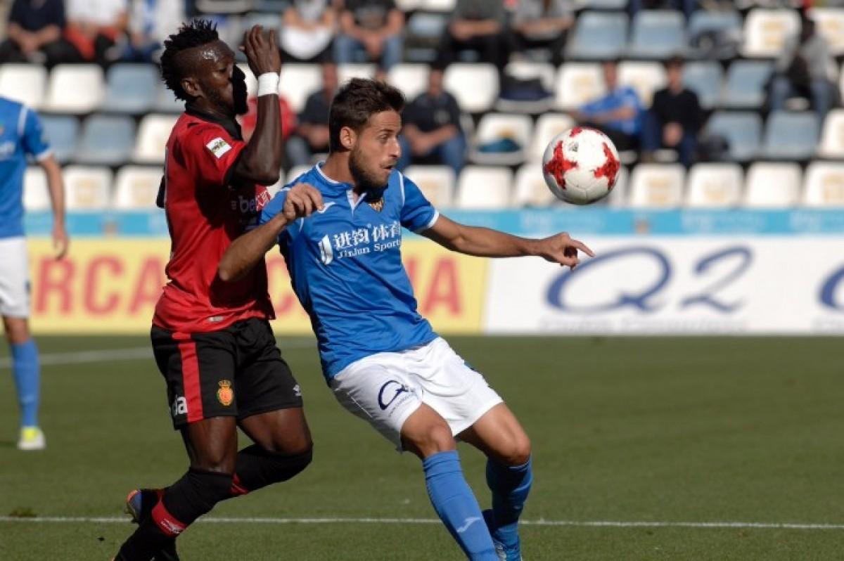 RCD Mallorca - Lleida Esportiu: prohibido fallar