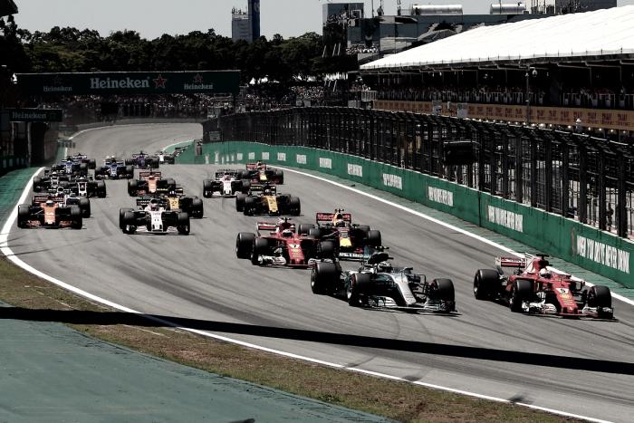 Pirelli sufrió ataques en Interlagos en la noche del domingo