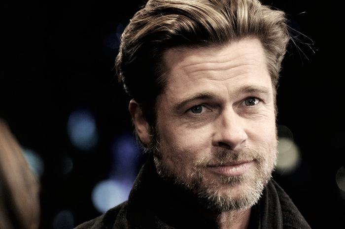 Un repaso a la carrera de Brad Pitt