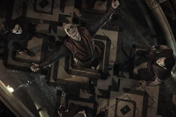 O vilão de Doctor Strange finalmente é revelado