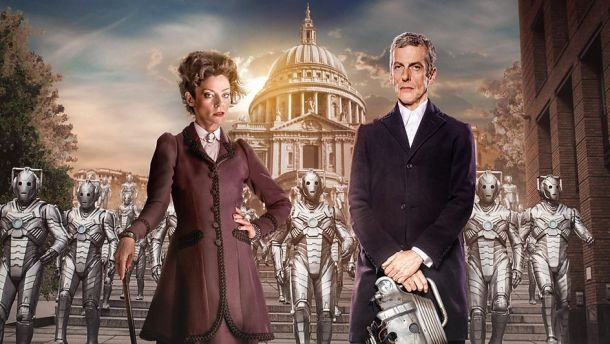 Doctor Who, 'Dark Water' review: Dramatic finale sees return of old foes