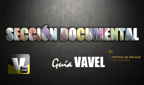 Festival de Málaga 2015: Sección Documental