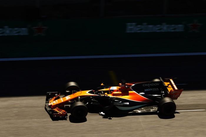 F1, Interlagos - Manca la sicurezza, saltano i test McLaren