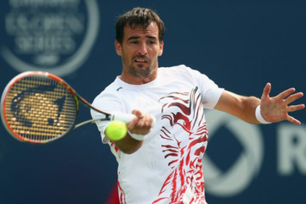 Ivan Dodig Parts with Long-Time Coach