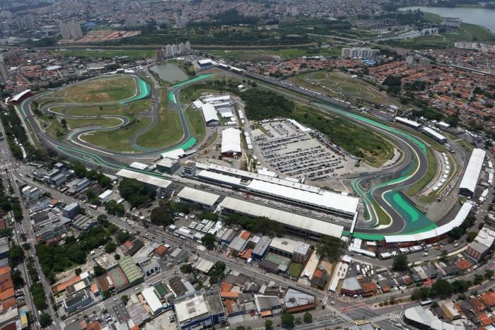 F1, GP del Brasile - La chiave tecnica