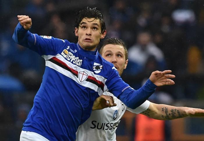Sampdoria - Ufficiale Dodò