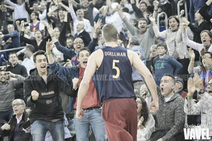 Doellman obra el milagro y tumba al CSKA