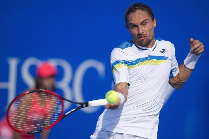 ATP Acapulco: Top Seeds David Ferrer, Kei Nishikori Ousted