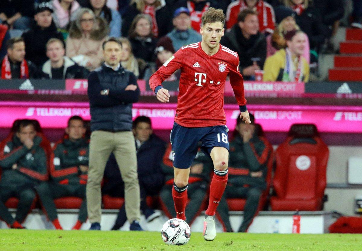 Bundesliga: il Bayern nella capitale per tornare a vincere