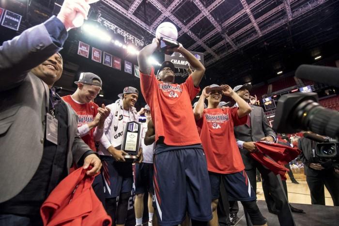 2016 NCAA Tournament Preview: Fresno State Bulldogs