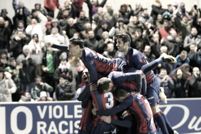 Previa Barça B - Huesca: duro test para los visitantes