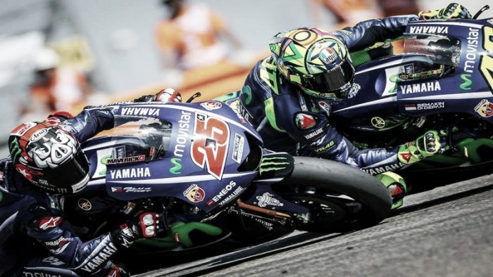 MotoGP - Yamaha, è l'anno zero