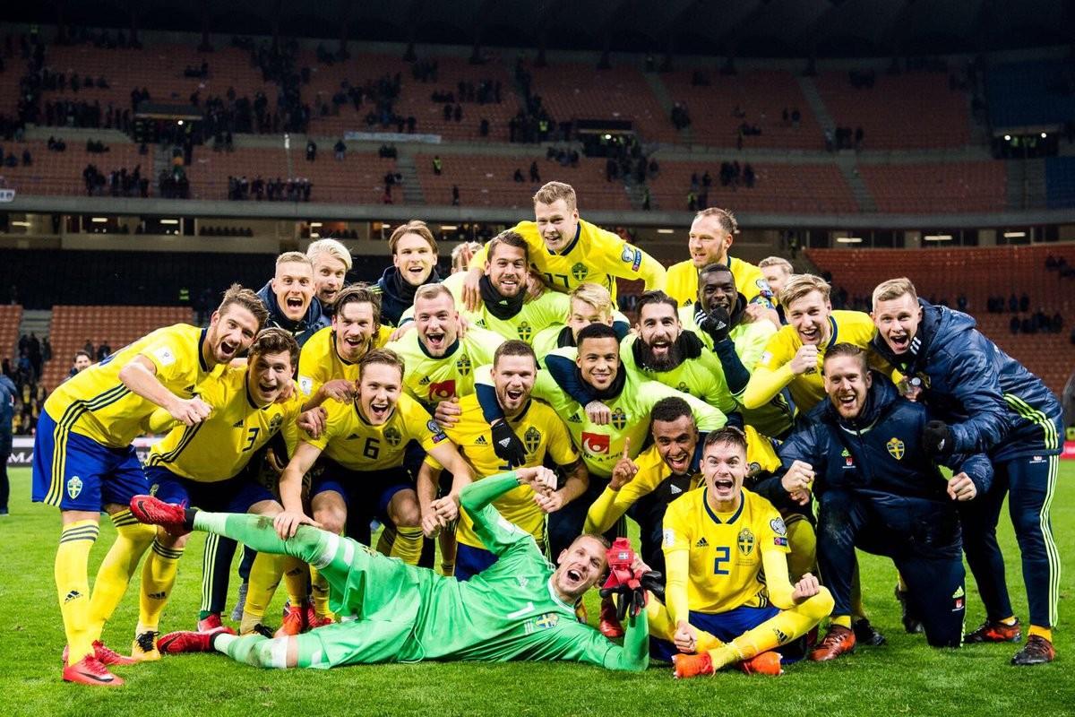 Russia 2018, una Svezia operaia e senza stelle tra le prime 8