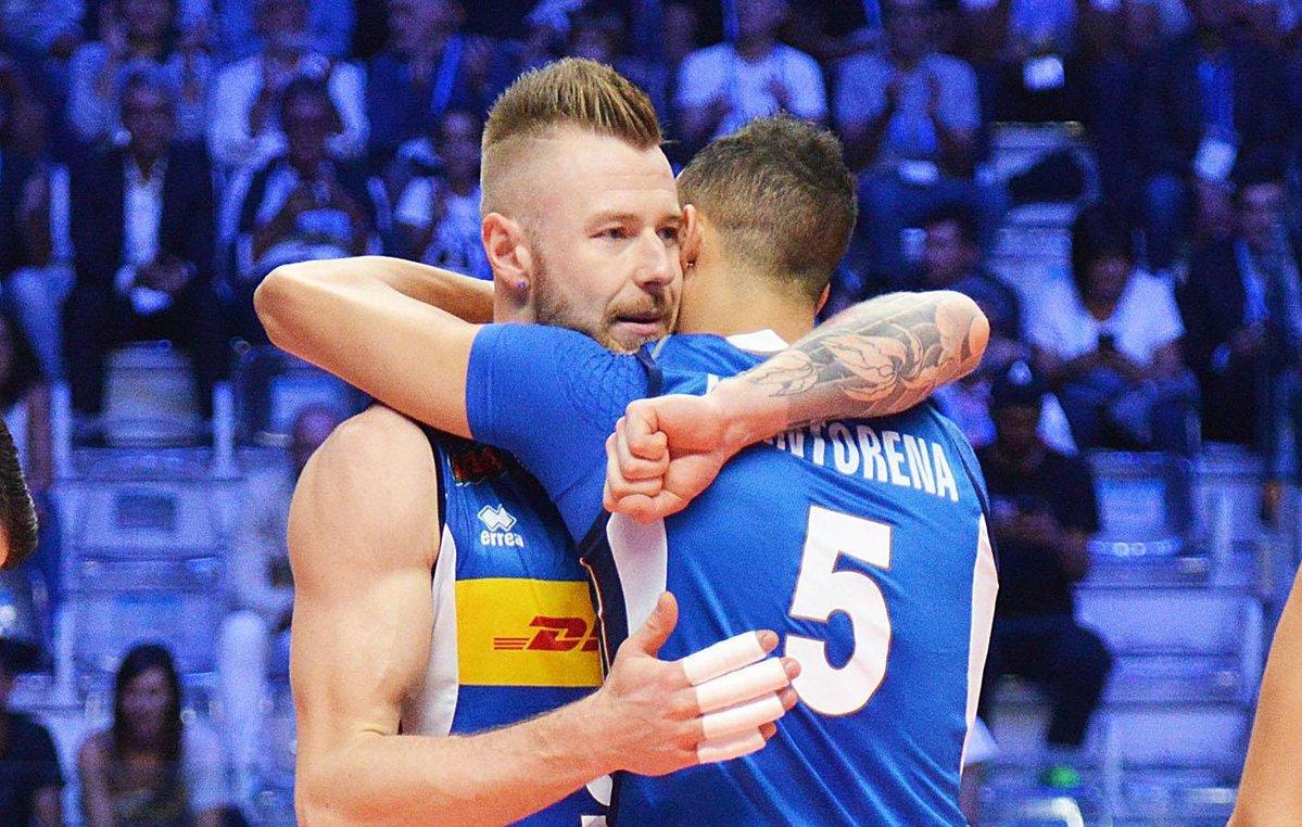 Volley: Blengini e Zaytsev tracciano le direttrici per il futuro