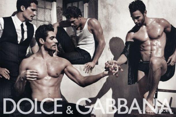 Dolce & Gabbana en su peor momento