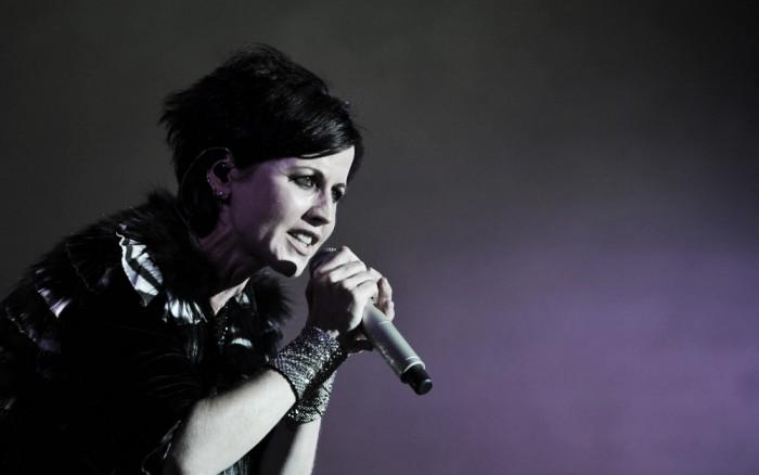 Morre Dolores O'Riordan, vocalista do The Cranberries