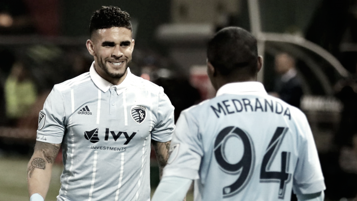 MLS Week Seven Review: Sporting Kansas City rise, Philadelphia Union continue to falter