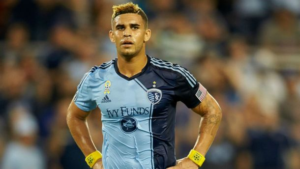 Sporting Kansas City And LA Galaxy Prepare For MLS Decision Day