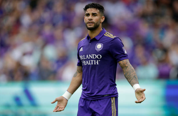 MLS Suspension a Blessing in Disguise for Orlando?
