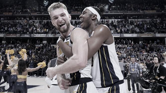 Indiana Pacers: con bajas y optimismo para luchar por playoffs