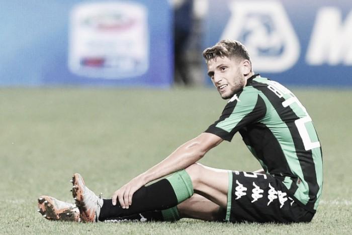 Sassuolo-Juventus: diretta streaming e formazioni ufficiali