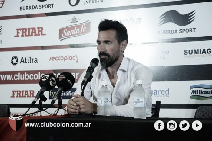 """Domínguez: """"Los clásicos son aparte, son especiales"""""""