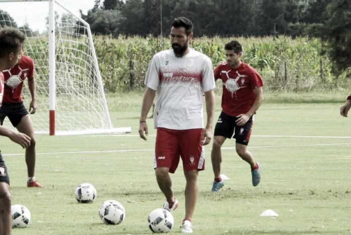 Huracán guarda casi todo para la Copa
