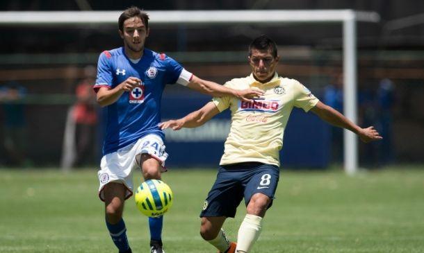 Iñaki Dominguez, un mexicano para el Real Oviedo Vetusta
