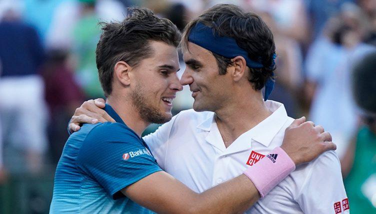 ATP Finals round robin preview: Roger Federer vs Dominic Thiem