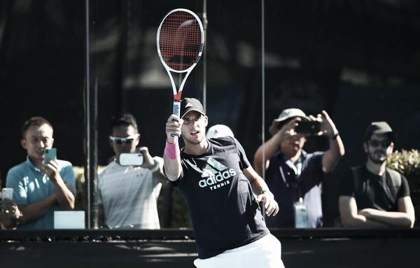 Actualización ránking ATP 18 de Marzo de 2019: Thiem regresa al cuarto puesto
