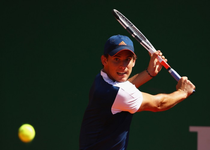 ATP Monte Carlo: Dominic Thiem scores solid win over Robin Haase