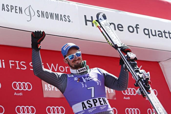 Sci Alpino - Aspen, Team Event: l'Italia sfida la Slovenia