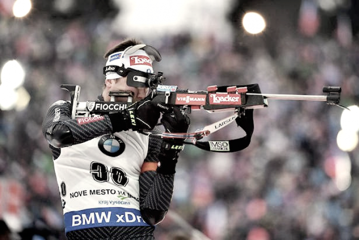 Biathlon - Oberhof, Sprint maschile: l'Italia fa la storia, Windisch terzo e Hofer quarto. Vittoria per Eberhard!