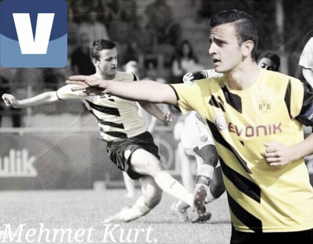 Interview: Mehmet Kurt on his inspirations, prospects of a new move