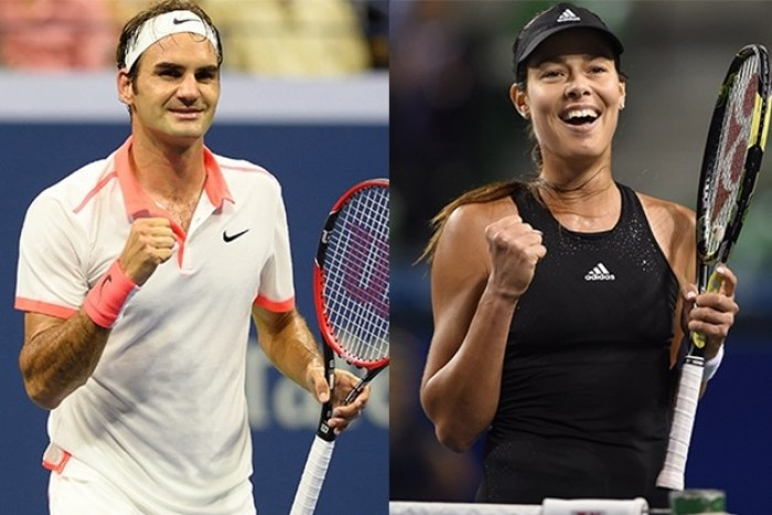 Ana Ivanovic Reveals Her Dream Doubles Partner, Discusses Prior Struggles