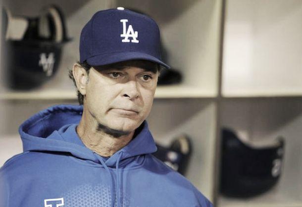 Don Mattingly quiere a unos Dodgers poderosos