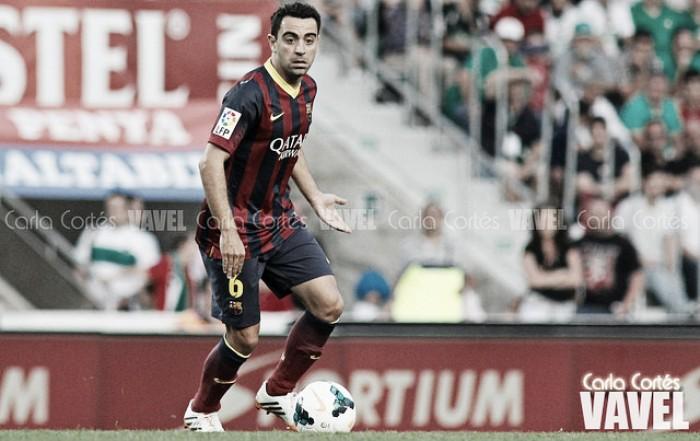 ¿Qué ha pasado con el interior en el FC Barcelona?