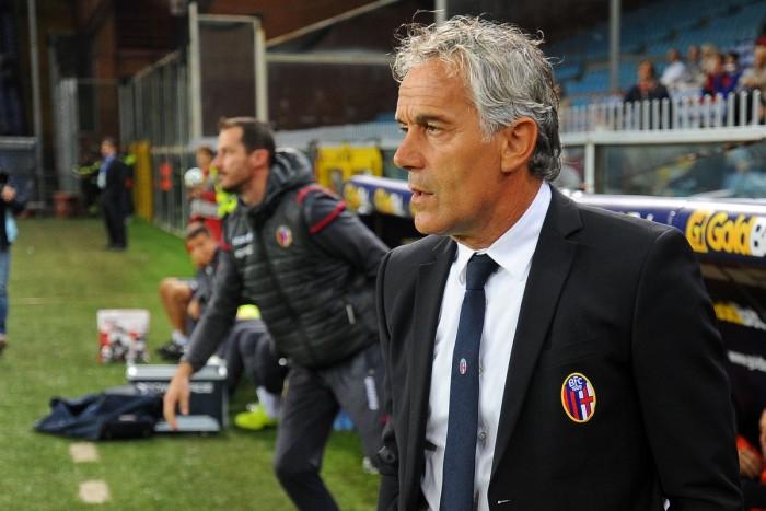 """Bologna, Donadoni: """"Vogliamo dare continuità ai nostri risultati"""""""