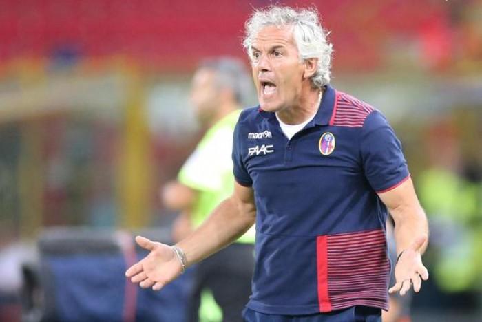 Bologna, Destro tiene in sospeso Donadoni
