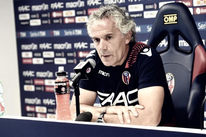 Bologna-Pescara 3-1, tabellino e cronaca: doppietta per Destro