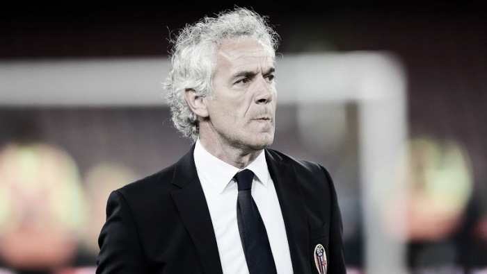 """Bologna, Donadoni e Da Costa: """"La sconfitta con il Milan ci spezza il cuore"""""""