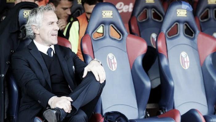 """Bologna, parla Donadoni: """"Stiamo crescendo, con l'Atalanta sarà una grande sfida"""""""