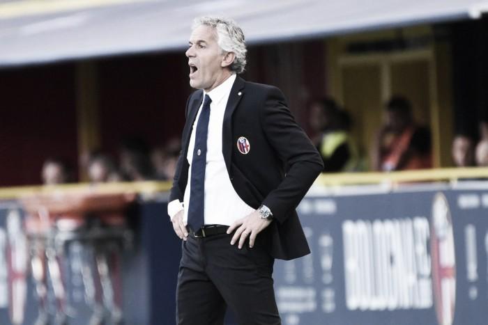 """Bologna, Donadoni prima dell'Inter: """"Dobbiamo avere personalità"""""""