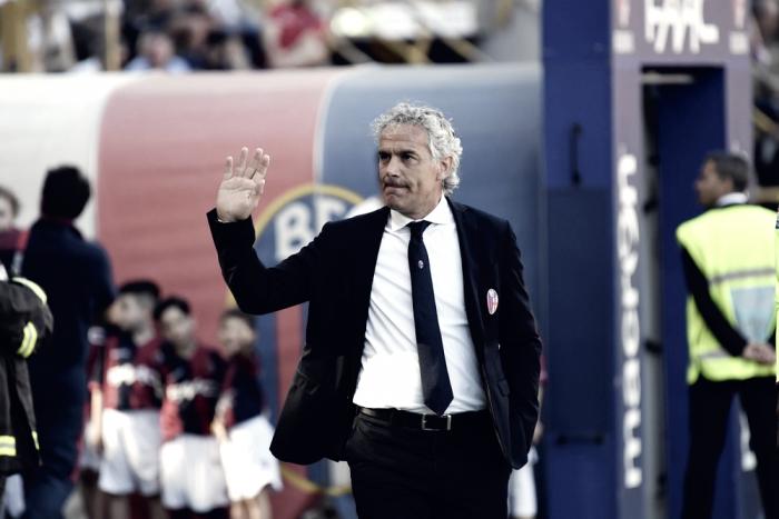 Roberto Donadoni prosegue al Bologna, rinnovato il contratto