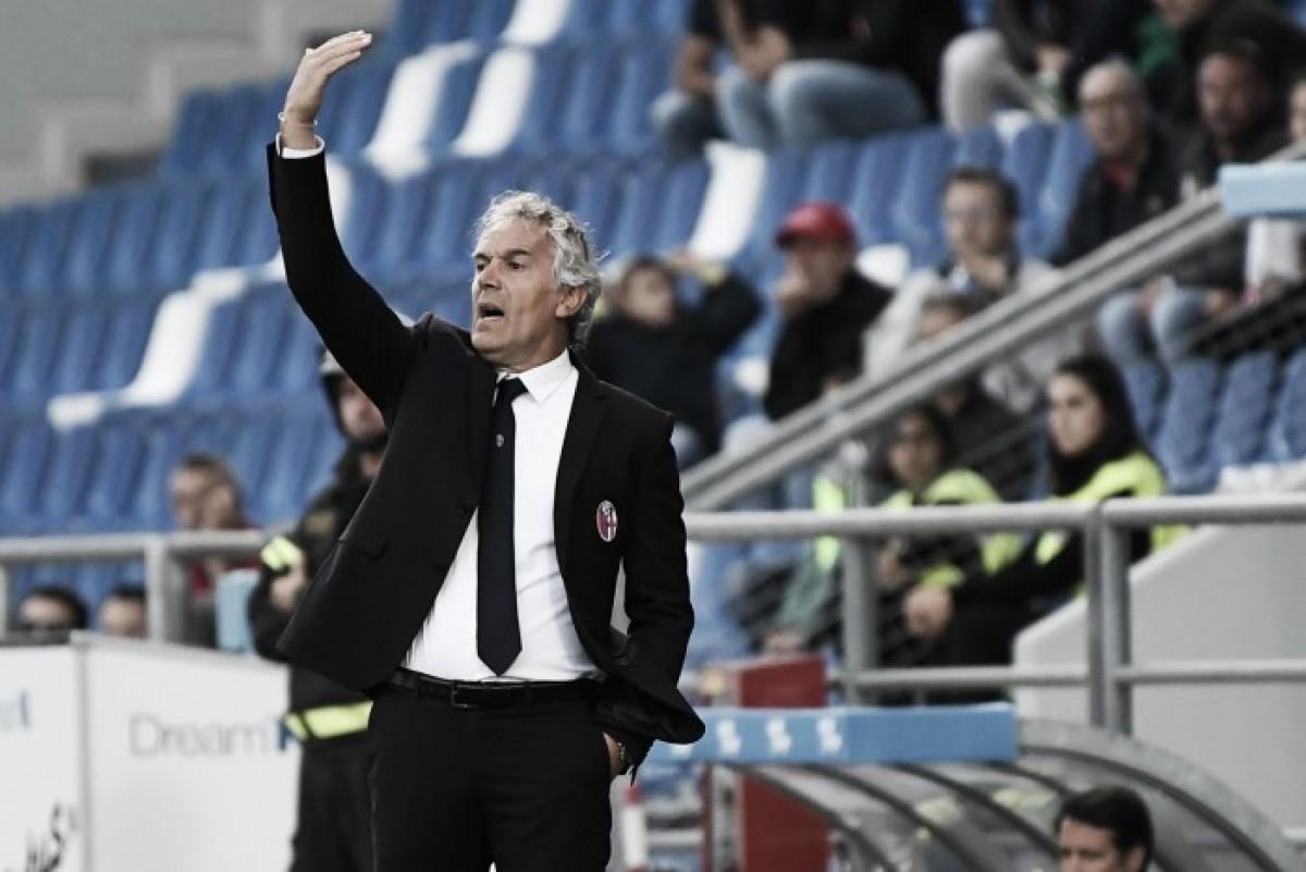 Crotone - Bologna 1-0: decide una rete di Simy