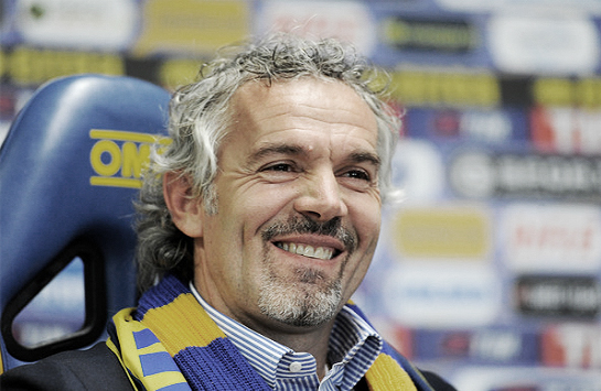 Donadoni reaching new heights with Parma